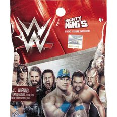 WWE Mini Wrestling Figure Blind Bag