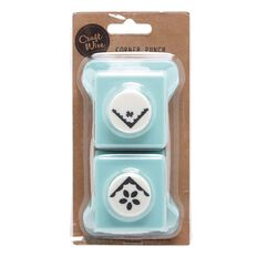 Craftwise Corner Punch 2 Pack