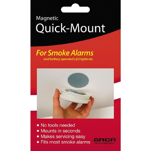Orca Magnetic Quick Mount