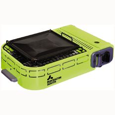 Navigator South 3-in-1 Portable Cooker