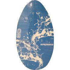 Dropzone Skim Board Wood Assorted Colours