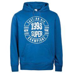 Basics Brand Men's Printed Sweatshirt
