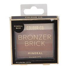 Colour Co. Bronzer Brick 10.5g