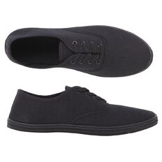 Basics Brand Women's Skite Canvas Shoes