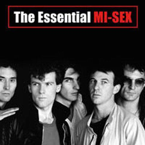 Mi Sex The Essential CD by Misex 1Disc