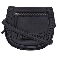 Debut Zip Crossbody Handbag