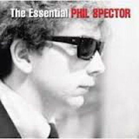 The Essential CD by Phil Spector 2Disc