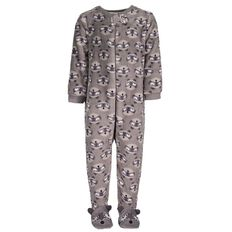 H&H Infants Boys' Sleepsuit