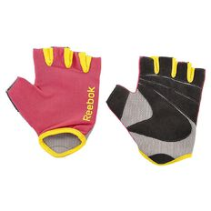 Reebok Fitness Gloves Assorted