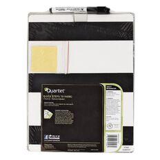 Quartet Board Magnetic Tile Silver 216 x 280mm