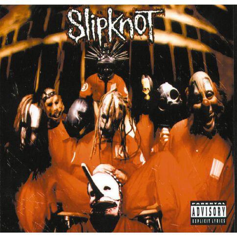 Slipknot CD by Slipknot 1Disc
