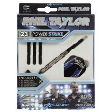 Phil Taylor Power Strike 80% Tungsten 23g