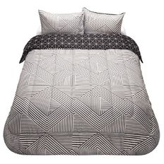 Living & Co Comforter Set Cyprus 3 Piece