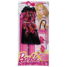 Barbie Complete Looks Fashion Assorted