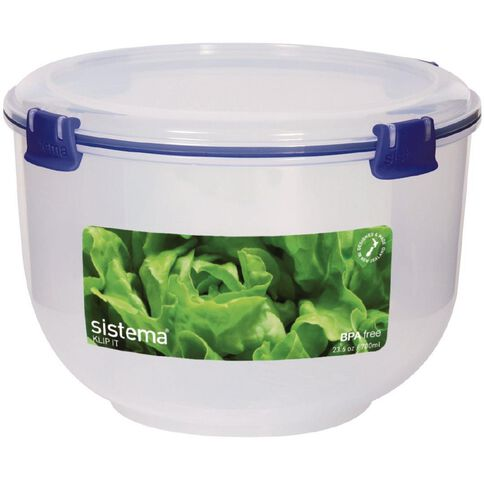 Sistema Klip It Blue Lettuce Crisper