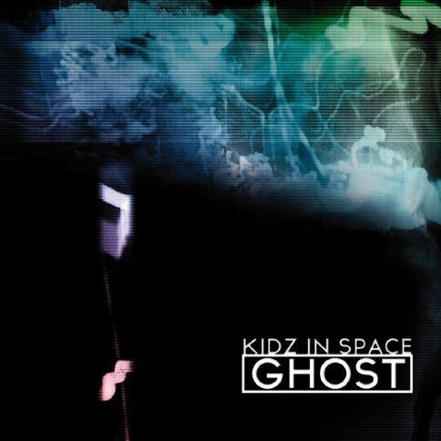 Kidz In Space Ghost. CD