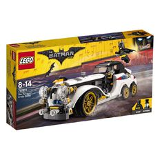 Batman LEGO The Penguin Arctic Roller 70911