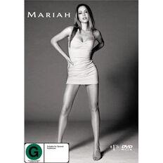 Mariah Carey Number 1s DVD 1Disc