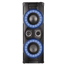Veon Bluetooth Entertainment Tower Speaker System VN3298TS