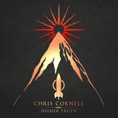 Higher Truth Vinyl by Chris Cornell 2Record