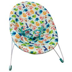 Bright Starts Bouncer Silly Safari