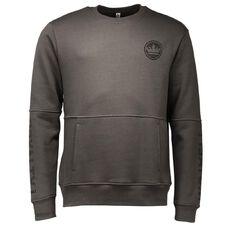 Urban Equip Cut & Sew Crew Neck Sweatshirt