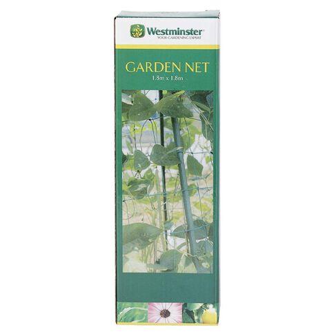 Westminster Garden Net 1.8m x 1.8m
