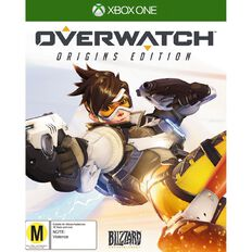 XboxOne Overwatch Origins Edition