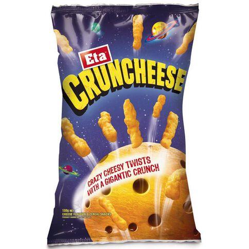 Eta Cruncheese 150g