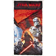 Star Wars Sleeping Bag