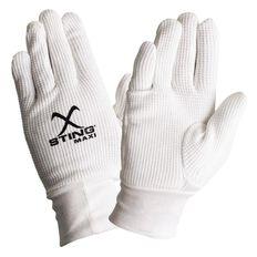 Sting Airweave Cotton Gloves Inner Maxi