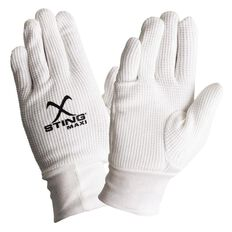 Sting Airweave Cotton Gloves Inner Midi