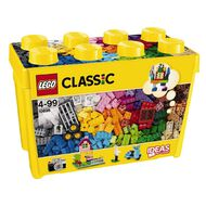 LEGO Classic Large Creative Brick Box V29 10698