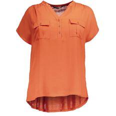 Kate Madison Pocket Shirt