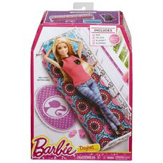 Barbie Large Story Starter Accessory Assorted