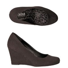 Debut Niamh Dress Shoes