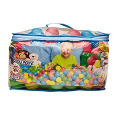 Play Studio Fun Balls 6.5cm 100 Pack