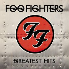 Greatest Hits Vinyl by Foo Fighters 2Record