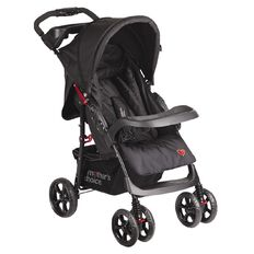 Mother's Choice Shadow Buggy