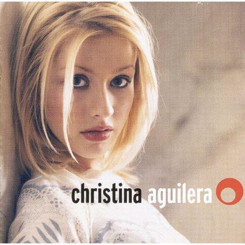 Christina CD by Christina Aguilera 1Disc