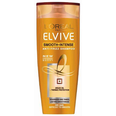 L'Oreal Paris Elvive Shampoo Smooth Intense 250ml