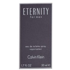 Calvin Klein Eternity Men's EDT 50ml
