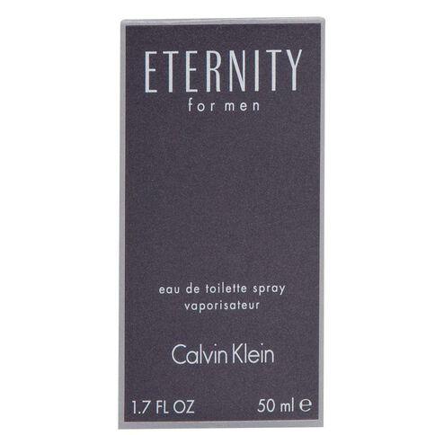 Calvin Klein Eternity Men's EDT 50ml