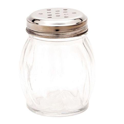 Necessities Brand Salt or Pepper Shaker 140ml