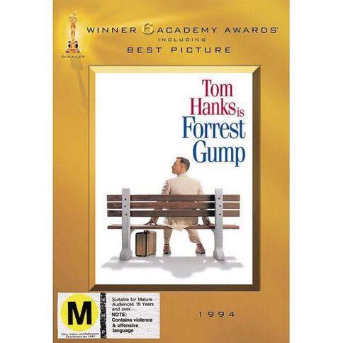Forrest Gump DVD 1Disc