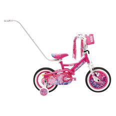 Milazo 12 inch Girls' Sea Breeze Bike-in-a-Box 253