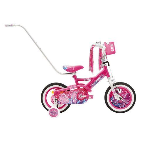 Milazo 12 inch Girls' Sea Breeze Bike-in-a-Box 253