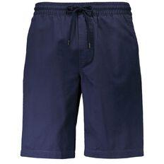 Match Elastic Waist Classic Shorts