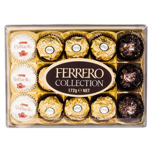 Ferrero Rocher Collection 15 Pack