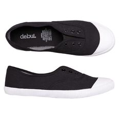 Debut Paavo Canvas Shoes